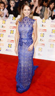 The Pride of Britain Awards 2014 held at Grosvenor House hotel - Arrivals