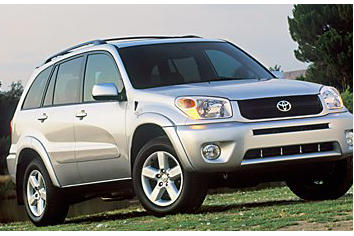 2004 toyota rav4 pricing msn autos. Black Bedroom Furniture Sets. Home Design Ideas