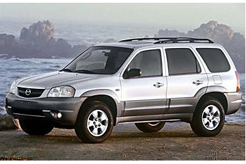2004 mazda tribute pricing msn autos. Black Bedroom Furniture Sets. Home Design Ideas
