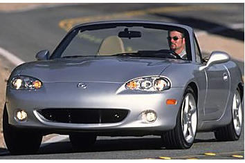 2001 mazda mx 5 miata overview msn autos. Black Bedroom Furniture Sets. Home Design Ideas