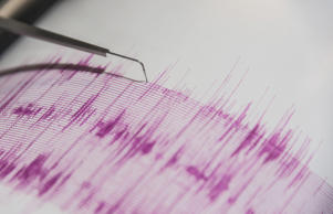 An earthquake measuring 6.2 on the Richter scale has hit in Southland.