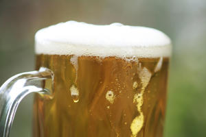 <p>Both beer and wine prices can vary by almost 100% depending on what city you're in.</p>