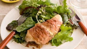 Image 1 of Chicken Saltimbocca