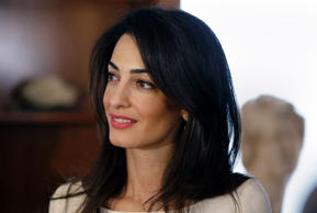 From barrister to celebrity's wife, here is sneak preview of Amal's life journey.