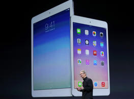 Along with the new iMac and Apple Pay, Apple launched a new tablet yesterday – the iPad Air 2, which happens to be the world's thinnest tablet. Here is an update on everything you need to know about the products that were launched by Apple CEO Tim Cook.