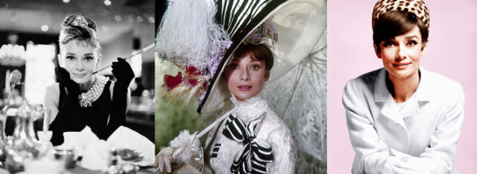 Hollywood classic My Fair Lady celebrates its 50th anniversary on 21st October 2014. Let's take a look at the style moments of the leading actress of the film – Audrey Hepburn, who is regarded as a fashion icon and one of the naturally beautiful women of all time.