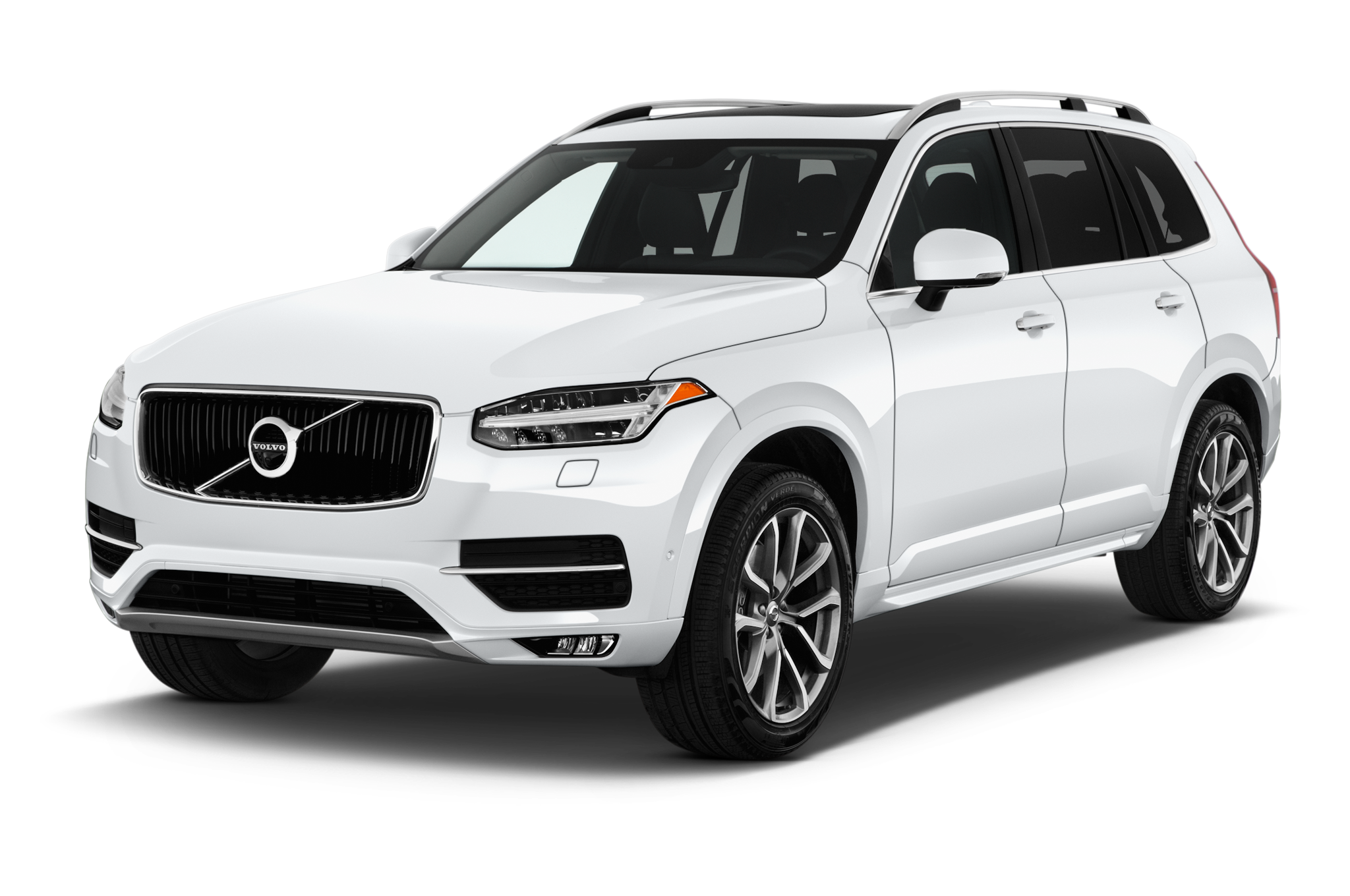 Volvo Xc90 Msn Autos