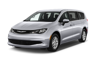 chrysler pacifica-hybrid