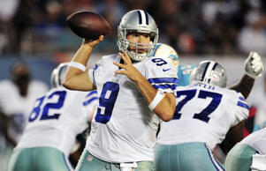 The Cowboys return all offensive starters besides DeMarco Murray. While his loss...