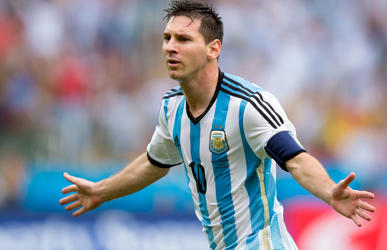 Frode fiscale: Messi andra' a processo