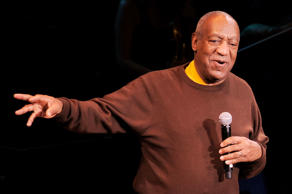 Bill Cosby in 2010