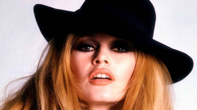 Brigitte Bardot, un icono sexual