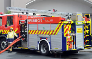 "<span style=""font-size:13px;"">A man will appear in court on Monday charged with arson in relation to the fatal Mt Roskill house fire and police name the woman who died.</span>"