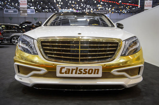 dandy world cars made of pure gold silver and precious