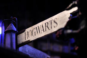 "Muggles (all you non-magical folks) can rejoice. This is your chance to step in and experience the world of magic. The Georgian House hotel has recently opened two Hogwarts-themed rooms – named the ""Wizarding Chambers."""