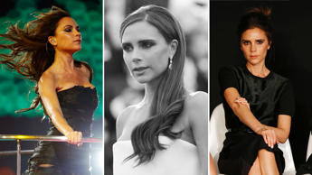 From Spice Girl to respected fashion entrepreneur, we chart the meteoric rise of Victoria Beckham.