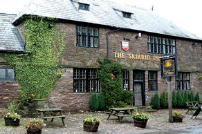 Britain's most haunted pubs