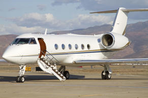 <p>What's better than first class? A private jet.</p><p></p>