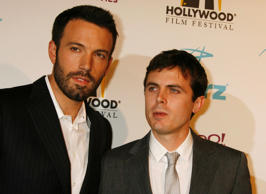 Bro Code: Ben Affleck and Casey Affleck