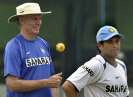 Having revealed that then Indian coach Greg Chappell tried to persuade him into taking over as the captain of the national squad, side lining Rahul Dravid ahead of the 2007 World Cup, Sachin Tendulkar sure has opened up a can of worms with his upcoming autobiography. Take a look some of the most controversial autobiographies from the cricketing world