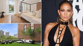 After months of property hunting, singer-actress Jennifer Lopez has finally settled her gaze on a multi-million dollars penthouse in the city of New York.