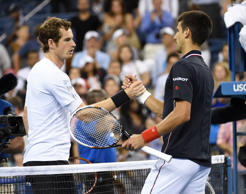 Djokovic vs Murray: Paris Masters Preview