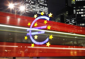 Inflation has crept higher in the 18 countries that use the euro but the rise to 0.4 percent in the year to October is unlikely to offer much relief to the European Central Bank as it tries to boost a weak economy.