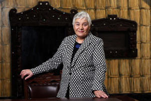 "<span style=""font-size:13px;"">Dame Tariana Turia is among 27 signatories to the letter</span>"