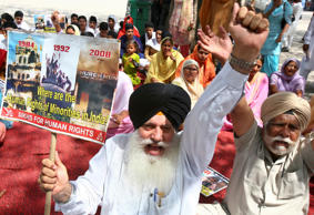 1984 anti-Sikh riot victims demand increase in compensation