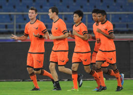 Dynamos look for first away win against Goa