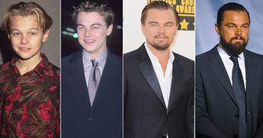 An American actor and film producer, Leonardo DiCaprio turns 40 on November 11. Here is a look at his life in pictures.