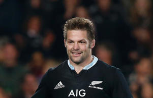 All Blacks Captain Richie McCaw says personal goals must  not get in the way of ...