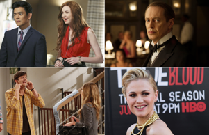 TV shows that end in 2014-15 season