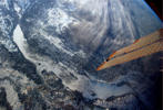 Lake Baikal, Siberia, Russia is pictured in this handout photo taken by Canadian astronaut Chris Hadfield February 26, 2013, aboard the International Space Station courtesy of NASA.