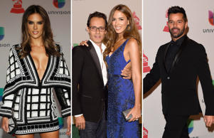 The 15th annual Latin Grammy Awards took place on November 19, 2014 at the MGM Grand Garden Arena, Las Vegas. Click through to check out the best moments from the evening.
