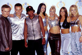 Bring it all back! S Club 7 confirm tour for 2015
