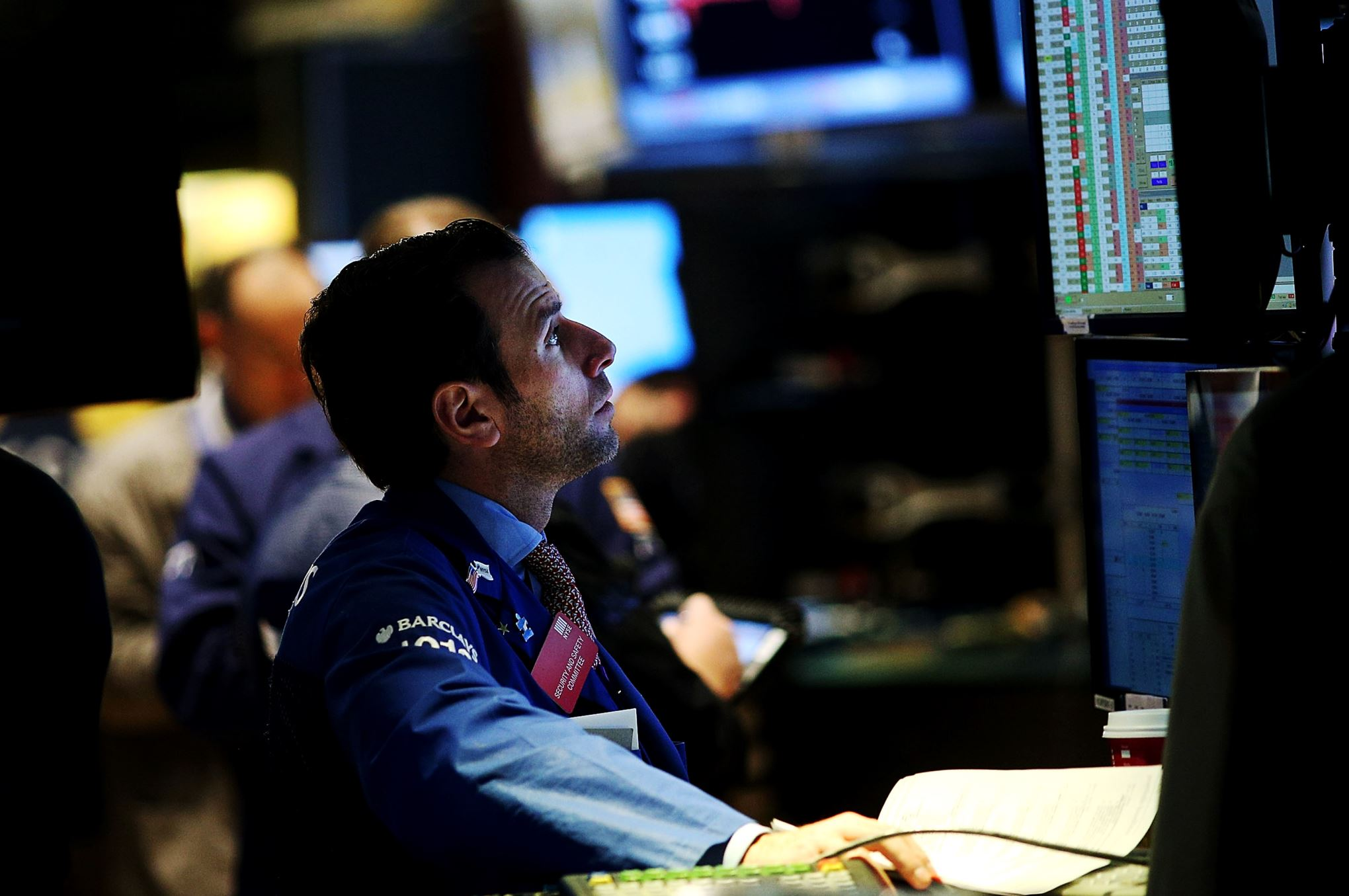 USA stocks gain following phase-one trade deal with China