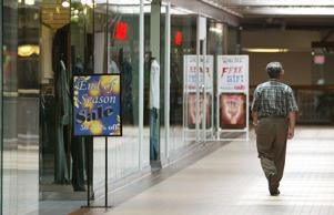 <p>Malls like Steeplegate either rethink themselves or disappear.</p>