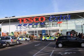 Tesco hides newspaper covers to stop children seeing 'sexualised pictures'