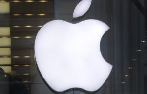 Apple is now worth more than $700bn
