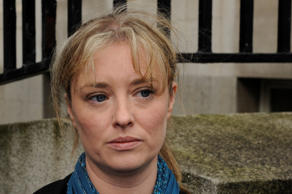 Mairia Cahill meets Justice Minister as pressure mounts on Sinn Fein over IRA abuse scandal