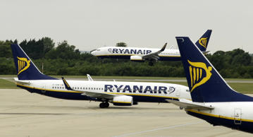 EC to probe state aid as Ryanair wins air tax case