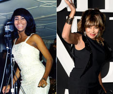 Tina Turner at 75