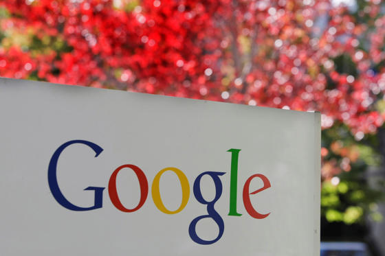 The Google logo has four primary colors in a row then it's broken by a secondary color. Google wanted to send a message that they don't play by the rules and are also playful without making the symbol huge.
