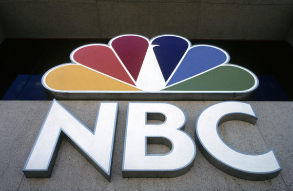 The reason for the peacock in the NBC logo is and interesting one. During the 50's, NBC's owner RCA began manufacturing color televisions. They wanted people who watched black and white television to know what they were missing out on and hence they created a colorful logo.