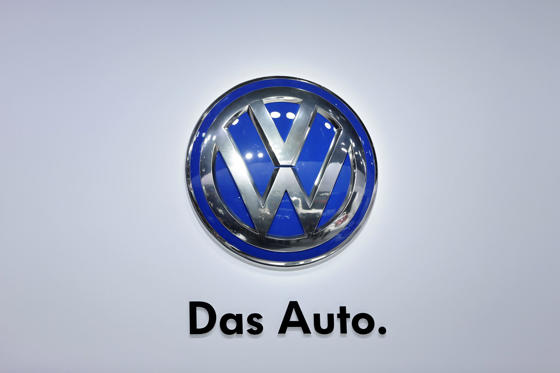 The 'V' in 'volks' stands for people in Germany and the 'W' stands for 'wagen' which means car. Once combined, it means the car for the people.