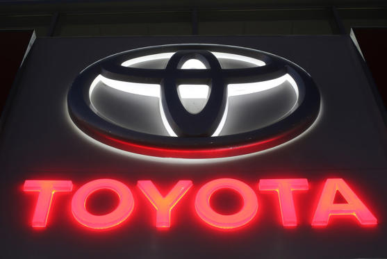 The three ellipses seen in the Toyota logo represent three hearts: the heart of the customer, the heart of the product, and the heart of progress in the field of technology.