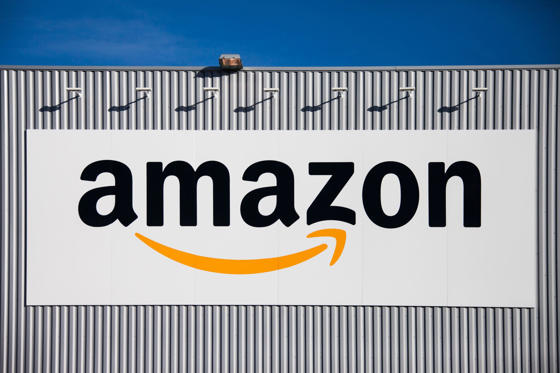 The arrow in logo that looks like a smiley face depicts Amazon's main motto of keeping the customers happy. The arrow also points from A to Z, indicating the wide range of items available for retail by Amazon, from A to Z.