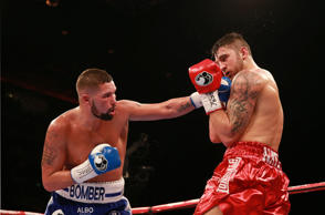 Bellew takes his revenge with points win over Cleverly