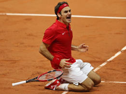 Roger Federer played a crucial part in helping Switzerland win its first Davis Cup, thus adding the only big trophy in tennis missing from his cabinet. Let's take a look at some of his other impressive achievements.